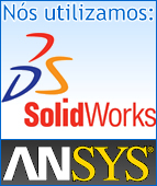 SolidWorks & Ansys